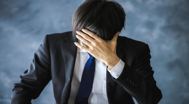ポジポジ病の体験談