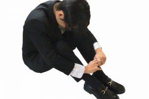 ポジポジ病の克服