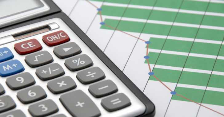 ナンピン時の平均取得価格の計算方法