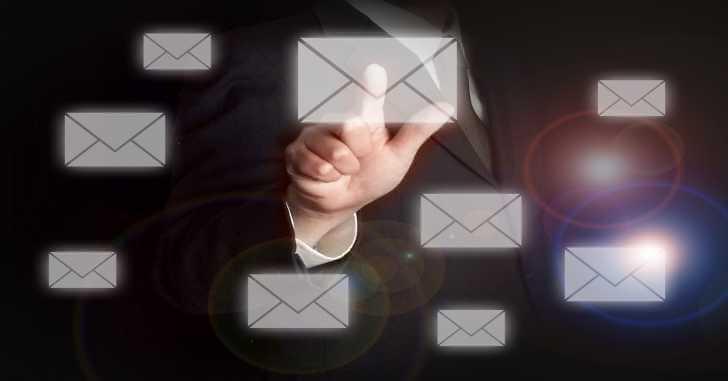 FXの迷惑メールは誰が送ってる?