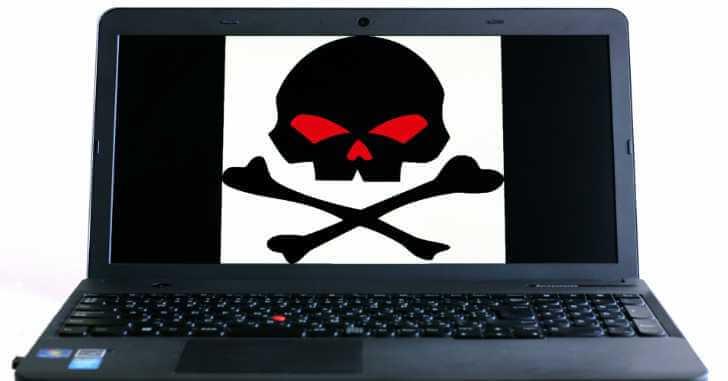 解除URLのクリックも危険!