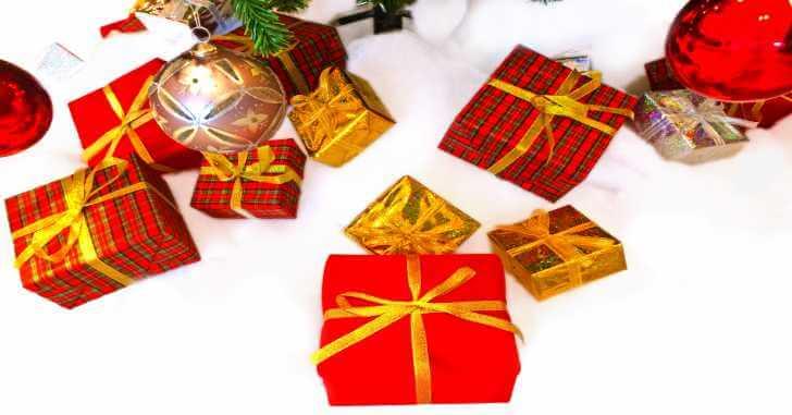 無料でプレゼントの甘い罠!