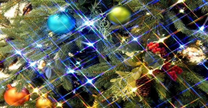 年間で一番値動きが不安定なのはクリスマス