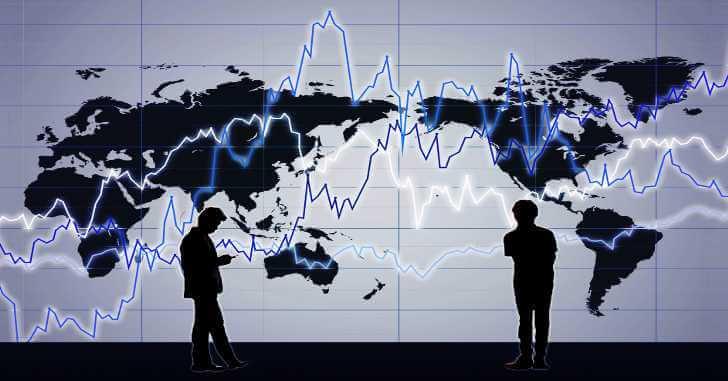 経済指標や要人発言