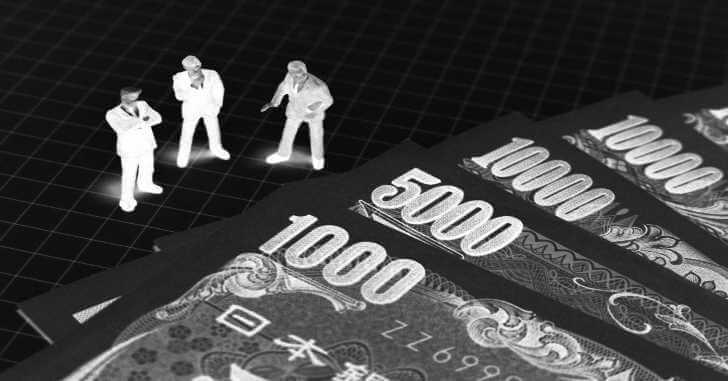 小さすぎる通貨数(ロット数)