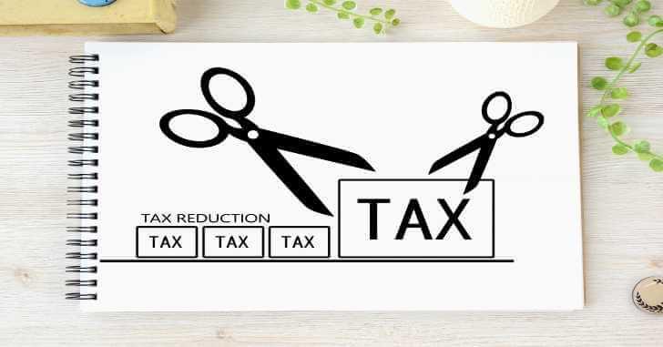 バイナリーオプションの税金
