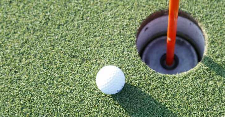 ゴルフとFX