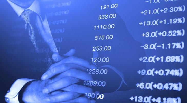 資金管理のルール